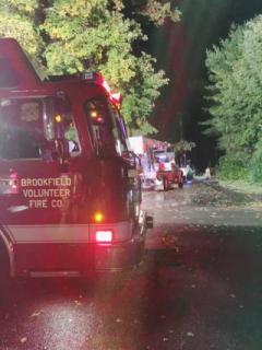 Brookfield Volunteer Fire Company