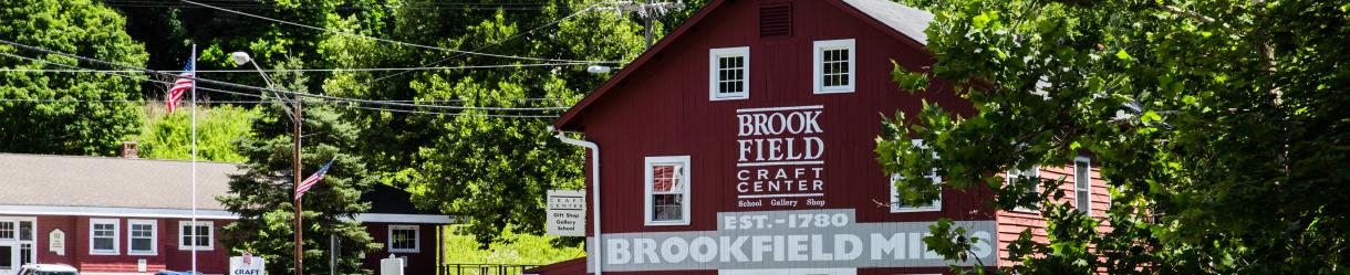 Brookfield Craft Center - ©2017 Eva Deitch