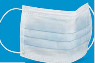 Surgical Masks for Essential Small Businesses