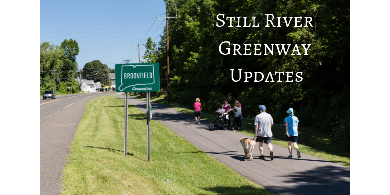 Still River Greenway updates